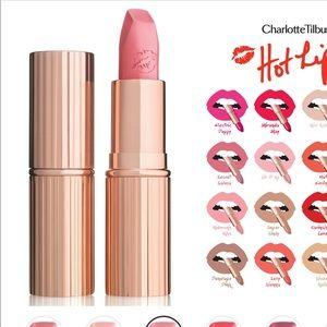 Charlotte Tilbury Lipstick - Liv It Up